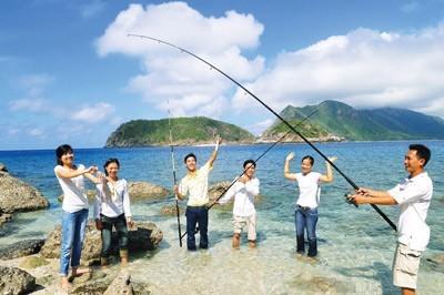 Chancen für Touristen in schönster Saison des Jahres - ảnh 1