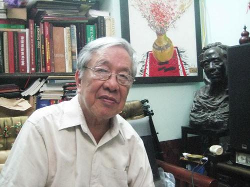 Komponist Nguyen Duc Toan – ein Talent der vietnamesischen Musik - ảnh 1