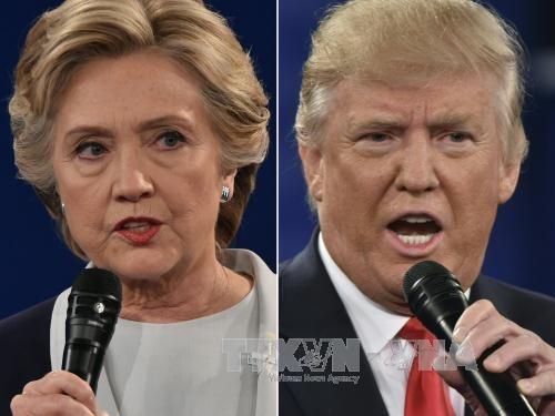 US-Wahlen 2016: USA begrüßen Russland als Beobachter - ảnh 1