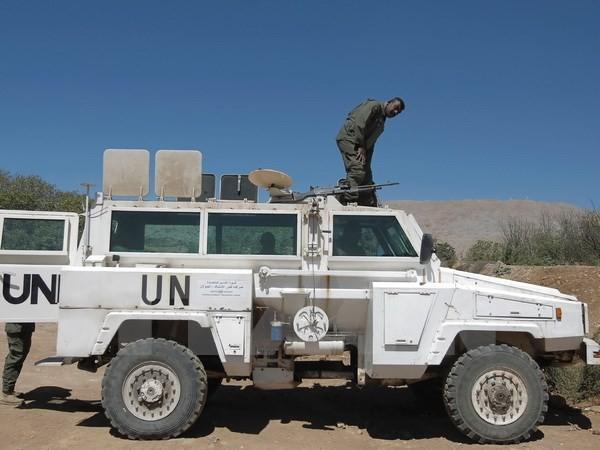 Vietnam hebt UN-Friedenssicherung hervor - ảnh 1