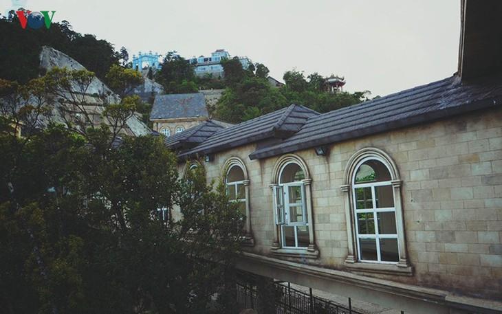 Die Schönheit der Ba Na-Hills  - ảnh 13