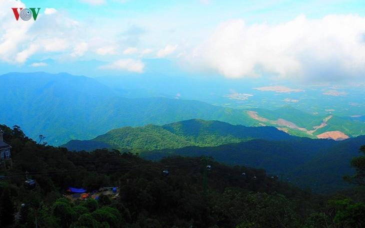 Die Schönheit der Ba Na-Hills  - ảnh 14