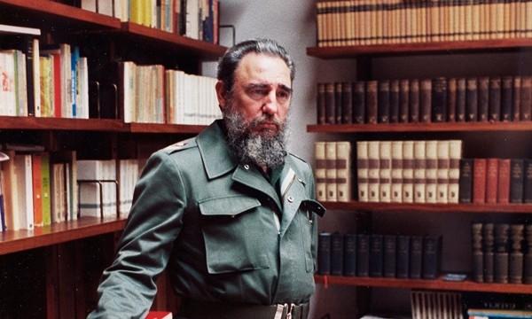 Legendärer Revolutionär Fidel Castro ist gestorben - ảnh 1