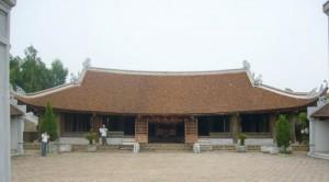 Die typische Struktur der klassischen Dörfer in Vietnam - ảnh 1