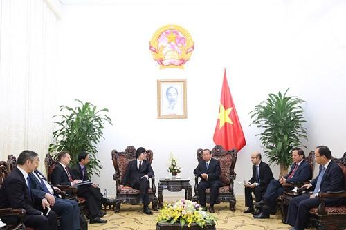 Verstärkung der Zusammenarbeit im Bereich Technologie zwischen Vietnam und Frankreich - ảnh 1