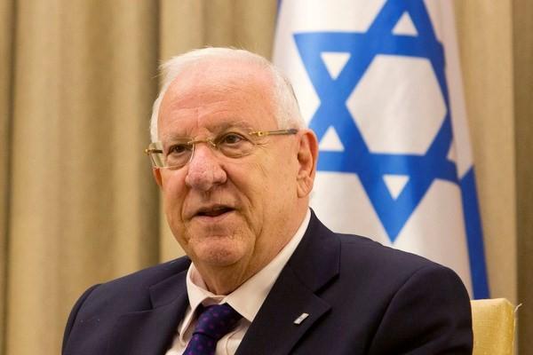 Israels Präsident besucht Vietnam - ảnh 1