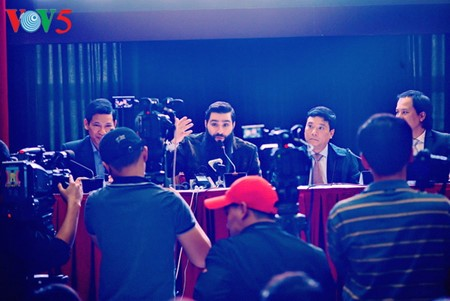 "Regisseur des Films ""Kong: Skull Island"" wird Tourismusbotschafter für Vietnam - ảnh 4"