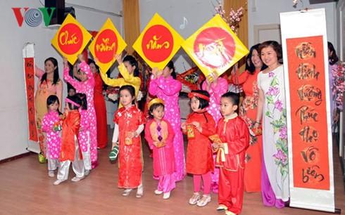 Vietnamesische Verbände werden deutschlandweit unterstützt - ảnh 1