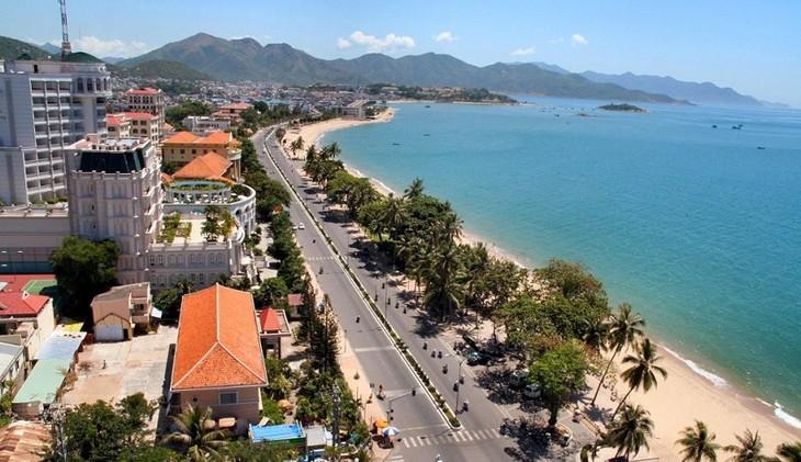 Vietnamesische Provinzen verstärken Handelsförderung - ảnh 1