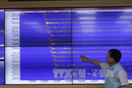 CTBTO forscht nach seismischen Aktivitäten in Nordkorea - ảnh 1