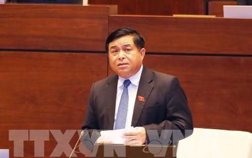 Übergeordnete Planung zur nachhaltigen Entwicklung des Mekong-Deltas aufbauen - ảnh 1