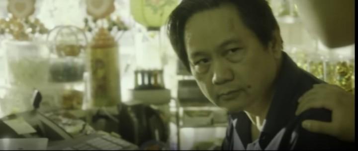 Der Gitarrist Dang Ngoc Long als Schauspieler - ảnh 1