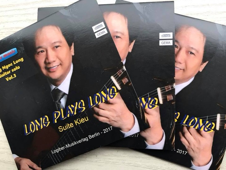 Interview mit Professor Dang Ngoc Long über seine Arbeit in der Musikschule Berlin-Gesundbrunnen - ảnh 1