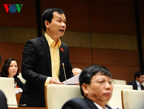 越南国会代表希望阮春福总理能展现政府首脑的本领 - ảnh 2