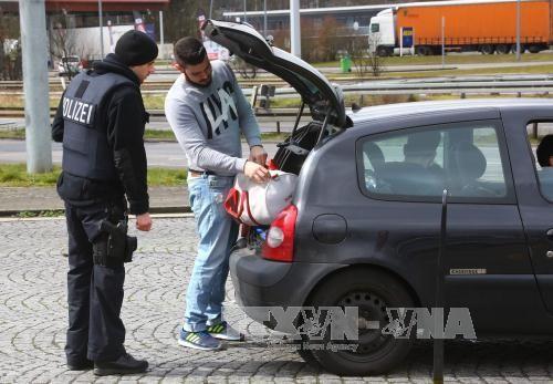 德国国内安全情报机构对恐怖袭击威胁发出警告 - ảnh 1