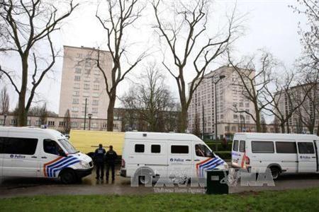 布鲁塞尔恐袭者原拟袭击法国巴黎 - ảnh 1