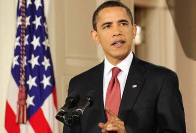 奥巴马:退出欧盟英国将在美英贸易谈判中失去优势 - ảnh 1