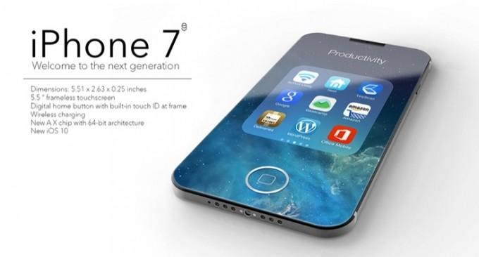 苹果七和苹果七加公布正式在越南的官方售价 - ảnh 1