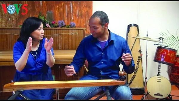 Giữ hồn Việt nơi đất khách: Khẳng định Giá trị Việt bằng âm nhạc dân tộc - ảnh 2
