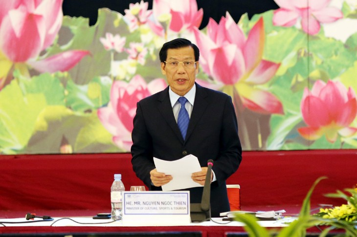 APEC: Ouverture du dialogue politique sur le développement touristique durable - ảnh 2
