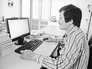 L'informatique au service de la sauvegarde de la culture Thaï - ảnh 1
