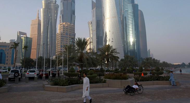 Le Qatar affirme que les sanctions des pays arabes à son égard violent le droit international - ảnh 1
