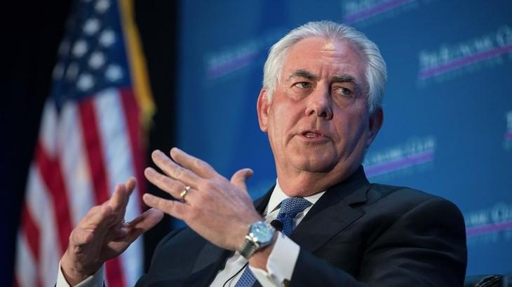 Le chef de la diplomatie américaine se rendra en visite en Asie du Sud-Est - ảnh 1