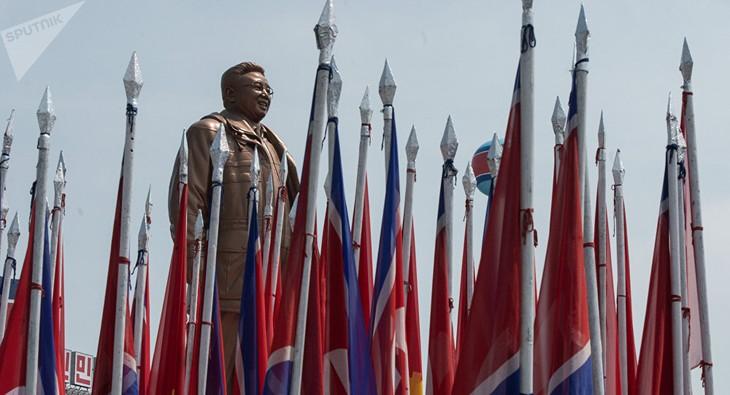 Pyongyang brandit la menace « physique » suite aux sanctions de l'ONU - ảnh 1