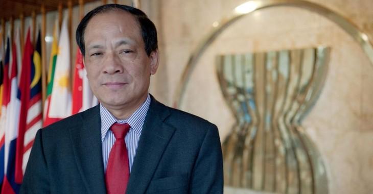 ASEAN : Harmoniser les intérêts nationaux et ceux de la région - ảnh 1