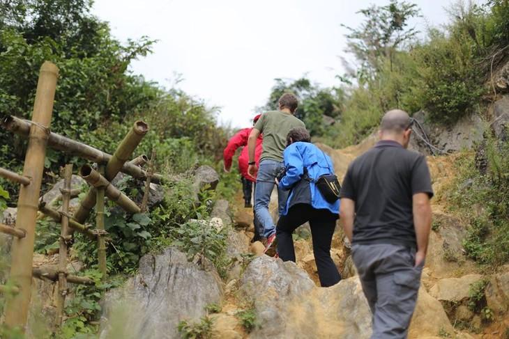 Des projets communautaires qui épanouissent Pù Bin - ảnh 9