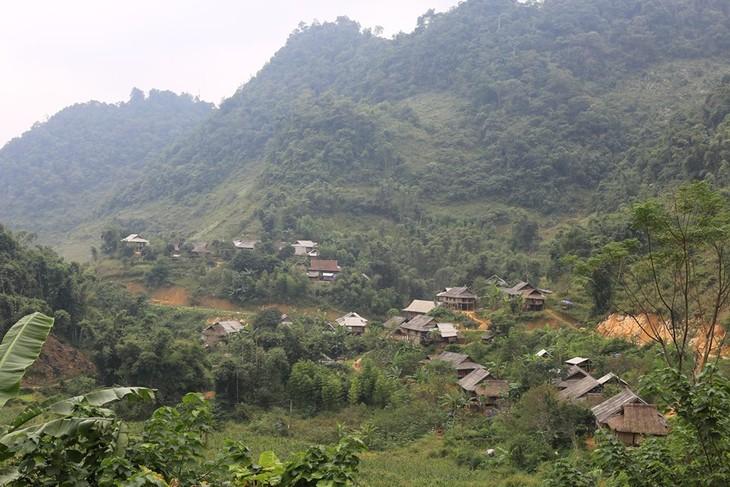 Des projets communautaires qui épanouissent Pù Bin - ảnh 6