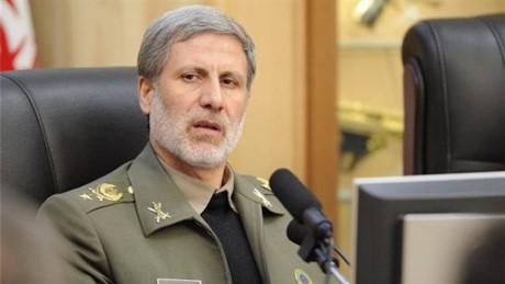L'Iran dément tout abandon de son programme de missiles - ảnh 1
