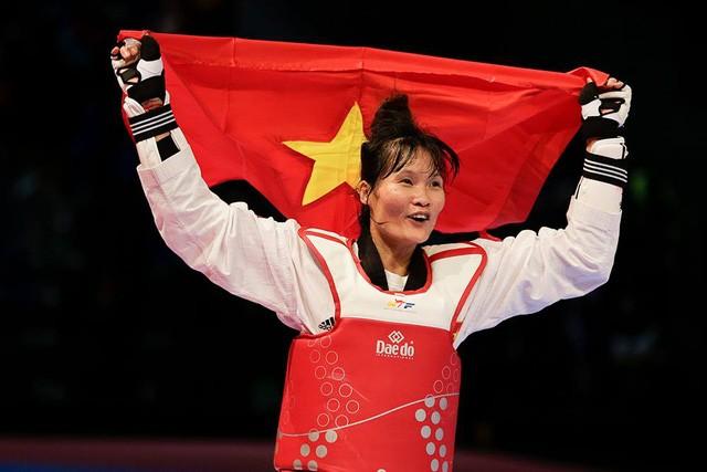 SEA Games 29: deux nouvelles médailles d'or pour le Vietnam - ảnh 1