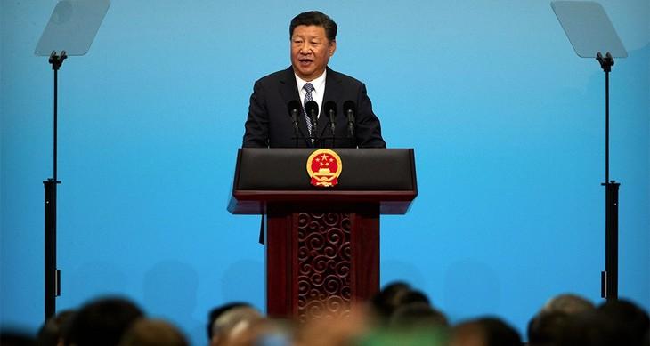 Ouverture du sommet des BRICS - ảnh 1