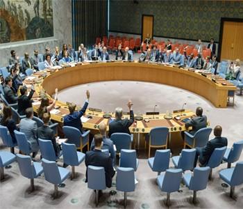 Le Conseil de sécurité de l'ONU sanctionne ceux qui freinent le processus de paix au Mali - ảnh 1
