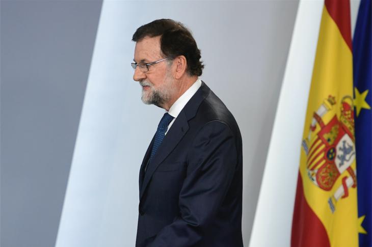 Catalogne: Madrid durcit le ton - ảnh 1