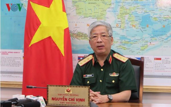 Le Vietnam déterminé à défendre sa souveraineté en mer Orientale sur la base du droit international - ảnh 1