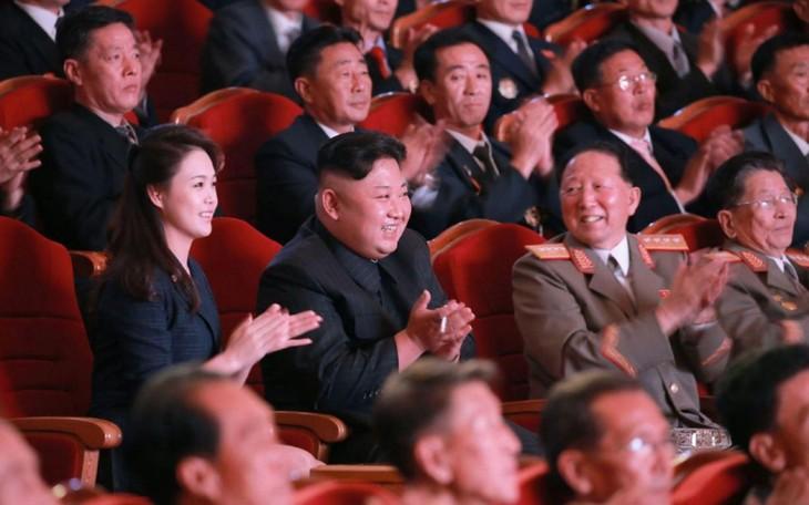 La RPD de Corée promet «la plus grande des souffrances» aux Etats-Unis - ảnh 1