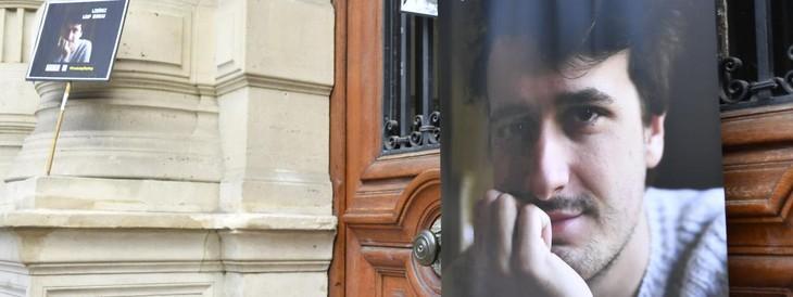 Turquie : le journaliste français Loup Bureau libéré - ảnh 1