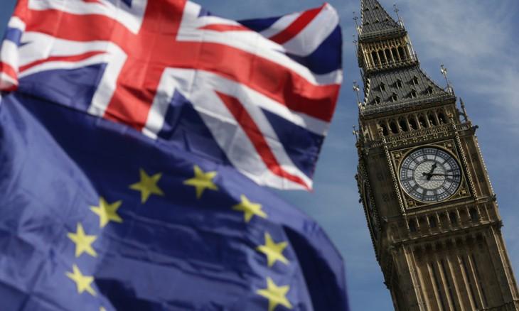 Brexit: Londres veut un nouveau traité de sécurité avec l'UE - ảnh 1