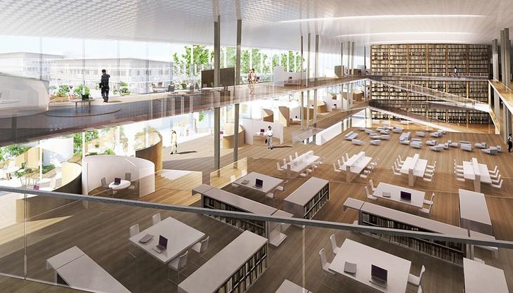 Un nouveau modèle d'université participant au processus de Bologne - ảnh 7