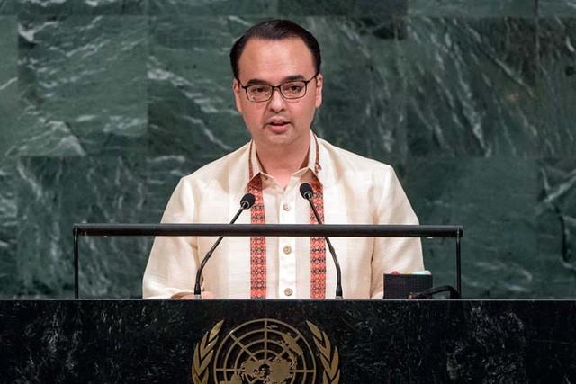 Protéger les citoyens vietnamiens aux Philippines - ảnh 1