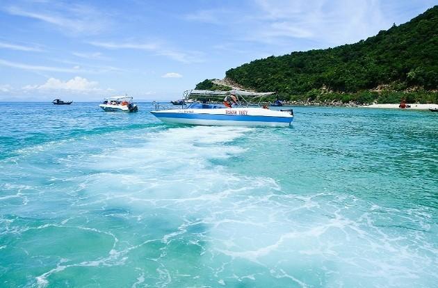 Découvrir la mer et les îles de Quang Nam - ảnh 1