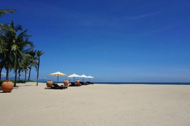 Découvrir la mer et les îles de Quang Nam - ảnh 2