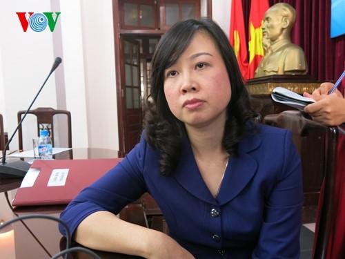 APEC: Les travailleuses génèrent chaque année 90 milliards de dollars - ảnh 1