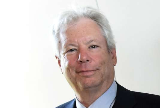 Le prix Nobel d'économie 2017 décerné à l'Américain Richard H. Thaler - ảnh 1