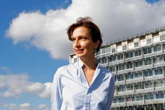 La Française Audrey Azoulay est la nouvelle directrice générale de l'Unesco - ảnh 1