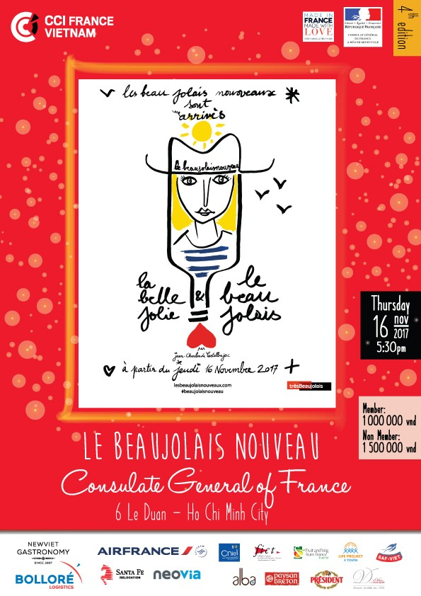 La gastronomie française à l'honneur - ảnh 7