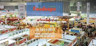 Food Expo Vietnam 2017, l'occasion de découvrir l'art de vivre à la française - ảnh 4
