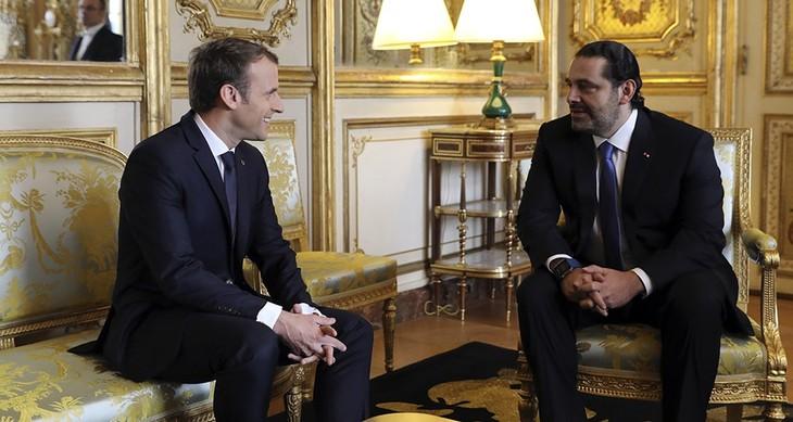 Paris se démène pour calmer la crise au Liban - ảnh 1